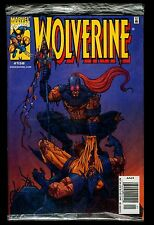 Marvel WOLVERINE #158 Sealed w/CD 9.4 NM