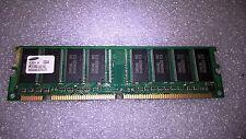 Memoria DIMM SDRAM Samsung M366S0823DTS-C75 64MB PC133 133MHz CL2 3.3V 168 Pin