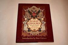Boris Godunov by Alexander Pushkin (1982, Hardcover)