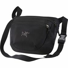 Arcteryx Maka 2 Waistpack Black One Size Climbing / Walking Utility Bag