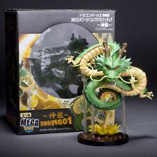 "DragonBall Z God Dragon Shenlong Shenron with Ball 15cm/6"" PVC Figure In Box"