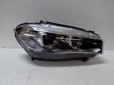15 16 BMW F15 X5 F16 X6 Xenon HID AFS Adaptive Headlight Right RH Pass Side OEM
