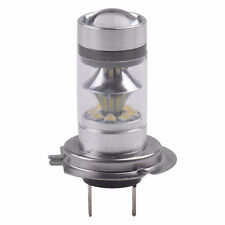 H7 6000K 100W Xenon HID LED Nebelscheinwerfer Tagfahrlicht Birne Nachrüstsatz