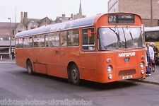 MIDLAND RED HOTSPUR JHA211L 6x4 Bus Photo