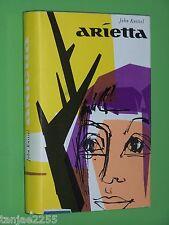 Arietta - John Knittel - 1961 Büchergilde Gutenberg Geb. (17)