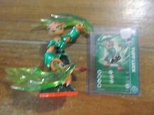 SKYLANDERS TRAP TEAM  * TUFF LUCK * STAT CARD * USED * 5 DAY *