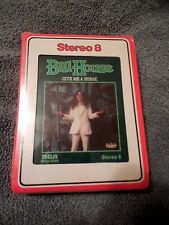 Bill House Give Me A Break 8 Track Tape SEALED RARE