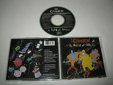 QUEEN/A KIND OF MAGIC(EMI/CDP 7 46267 2)JAPAN CD ALBUM