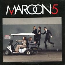 MAROON 5 - 2007 S I N CLUB EXCLUSIVE DVD - san francisco - cd single promo