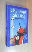 Clay Target Shooting - Clay Pigeon Shooting - Sporting Guns - Trap & Skeet
