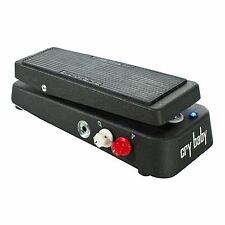 "JHS Pedals Modified Dunlop Cry Baby ""Super Wah"" Guitar Effect Pedal"