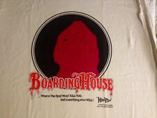 Slasher // Video Shirt BoardingHouse T-Shirt SOV Shot On Video DVD Horror VHS