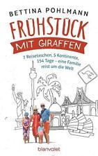 R*19.09.2016 Frühstück mit Giraffen von Bettina Pohlmann (2016, Taschenbuch)