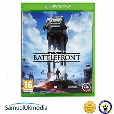 Star Wars: Battlefront (Xbox One) **GREAT CONDITION**