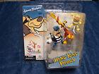 Hong Kong Phooey - McFarlane Toys Hanna-Barbera series 1 - new