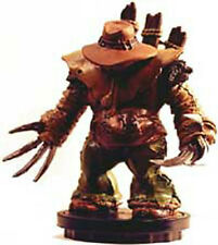 WOW WARCRAFT MINIATURES CORE MINI : HARVEST GOLEM X 2