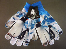 NEU Damen Pinguin Handschuhe Foto Print Handy Touch Screen Fingerhandschuhe