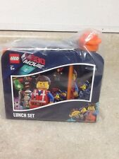 Lego Lunchbox And Drink Bottle