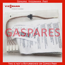 Viessmann Gas Spare Part 7296465 Outdoor Temperature Sensor Lead - Genuine