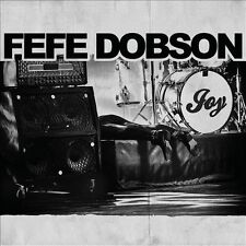 Joy by Fefe Dobson (CD, Nov-2010, 21)