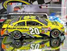 Matt Kenseth 2013 #20 Dollar General Las Vegas Win *Blown Tire* 1/24 Action LOOK