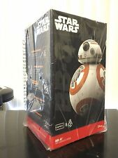 Star Wars BB-8 App-Enabled Droid Collectors Edition