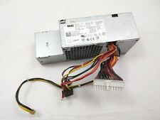 Dell PW124 Optiplex 745 755 SFF 275W Power Supply