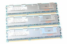 Hynix 3x 4GB Ram 12GB PC3-10600R 1333MHZ Registered ECC Server Mac Pro 4.1 / 5.1
