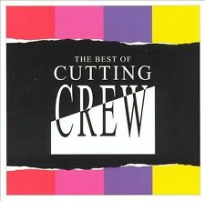 The Best of Cutting Crew [2004] by Cutting Crew (CD, Dec-2003, Virgin)