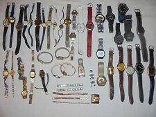 45+  PC VINTAGE WATCH LOT