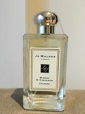 JO MALONE MIMOSA AND CARDAMOM 100ml ~ BRAND NEW UNBOX