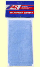 """A&R Absorbent 16"""" Square Microfiber Shammy CLEANS BLADES, VISORS & SHIELDS"""