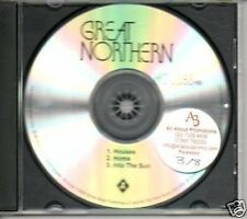 (35S) Great Northern, Houses EP - DJ CD