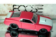 RC2 FOOSE Full Throttle Hardcore Horsepower 1970 Ford Mustang