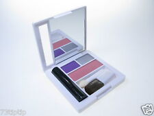 CLINIQUE Purple Pumps/Silver Lining Eye Shadow, Blusher, High Impact Mascara