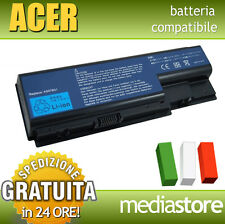►  Batteria AR5920 da 10,8/11,1V   per ACER AS07B71 AS07B72 ◄