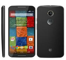 New Unlocked Motorola Moto X 2nd Generation  XT1097 16GB (AT&T) Smartphone Black