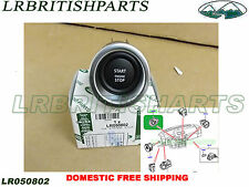 LAND ROVER IGNITION SWITCH W/ KEYLESS START RANGE ROVER 10-12 OEM NEW LR050802