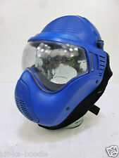 FX 9002 Training Helmet Protection Safety Paintball Airsoft Mask Goggle NB4