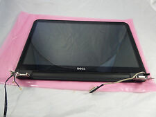 "Dell Inspiron 5537 5521 3521 Touch Screen15.6""+LCD Back Cover+DisplayCable+Hinge"