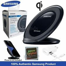 Samsung Wireless FAST Charge Qi Charging Stand Pad for Galaxy S7 S7 edge Note 5