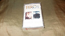 BROS - CHANGING FACES Cassette Mc..... New