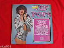 TOP OF THE POPS Vol 67 SHM3002   Model on Cover YEAR 1978