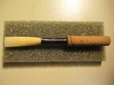 Oboe Reed- Natural Cork - French Cut - Medium/Soft