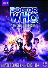 NEW - Doctor Who: The Caves of Androzani (Special Edition) (Story 136)