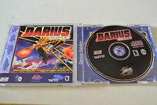 Darius Gaiden (PC, 1998)612