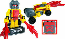 Kreon Singe Transformers Kre-O Micro Changers Figure G1 Wave 1