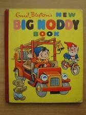 THE NEW BIG NODDY BOOK - Blyton, Enid.