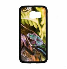 Colorful Lizard for Samsung Galaxy S6 i9700 Case Cover