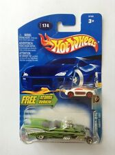 2003 HOT WHEELS w/ Atomix Vehicle #174 - WASTELANDERS 8/10 CHEVY 1957 : 57164